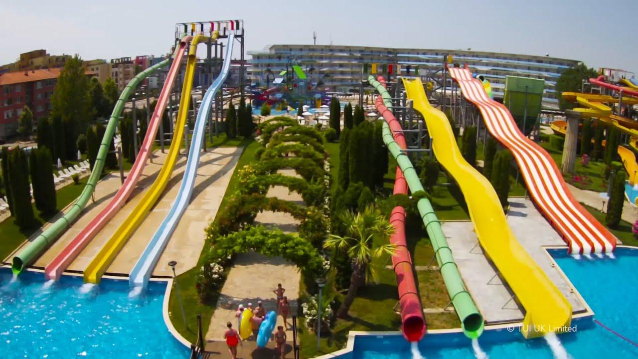 Sunny Day Club Hotel Sunny Beach