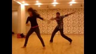 Dance With Pal - Tum hi ho Bandhu Choreography (Cocktail Movie)