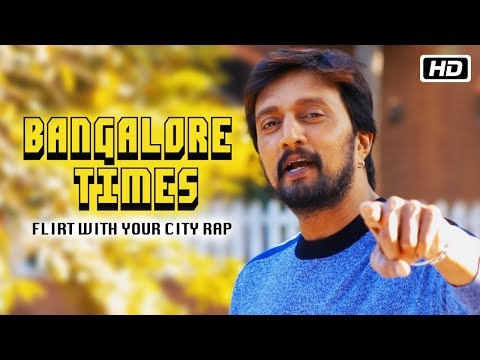 Bangalore Times – Flirt with Your City Rap