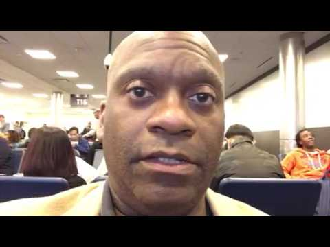Oakland Raiders Las Vegas NFL Stadium Presentation Update Vlog 1