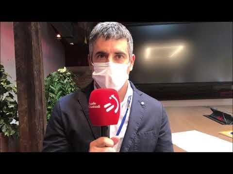 Aviación Sostenible - Radio Euskadi