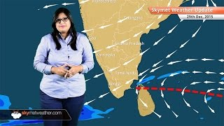 Weather Forecast for December 29: Temperatures to increase in Delhi, Northwestern Plains