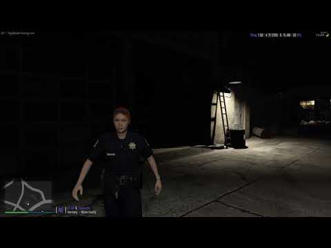 HVPD | How I destroyed the newest vehicle in the fleet.