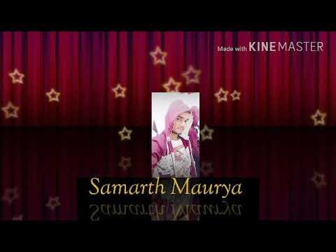 Palagiya a pita sone na diua mix by Samarth Nauder