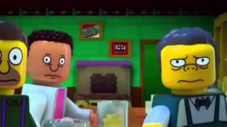 The simpsons Lego Folge DE 1/2