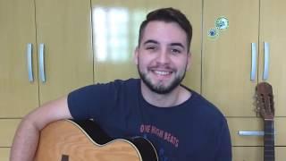 Baixar Fica - Anavitoria feat Matheus e Kauan ( Yan Tavares Cover)