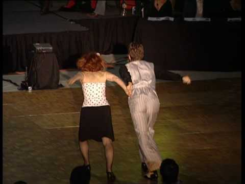 """2010 """"Dancing With The Stars"""" - Susie Greenberg"""