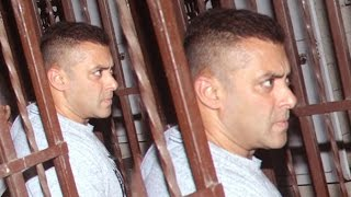 Salman Khan With Reporters