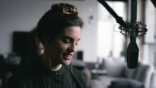 אפרת גולדווין בראיון אינטמי ומיוחד על תהליך הפקת האלבום עם המפיק שחר אליסוף