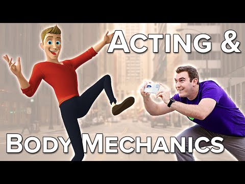 Take Your Animation To The Next Level & Capture GREAT Reference