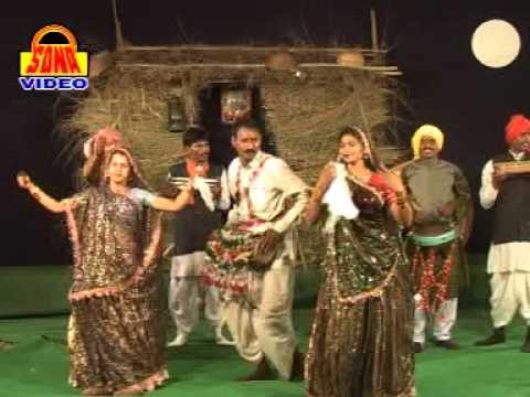 Bundelkhnadi Devotional Video    Dharmike Karila Ki Rai Part 2