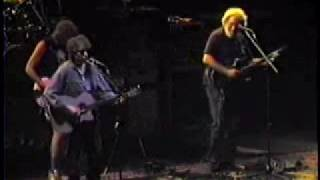 Dylan & The Dead• Rainy Day Women, 10-17-94