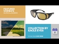 Collection By Eagle Eyes Featured Women's Sunglasses