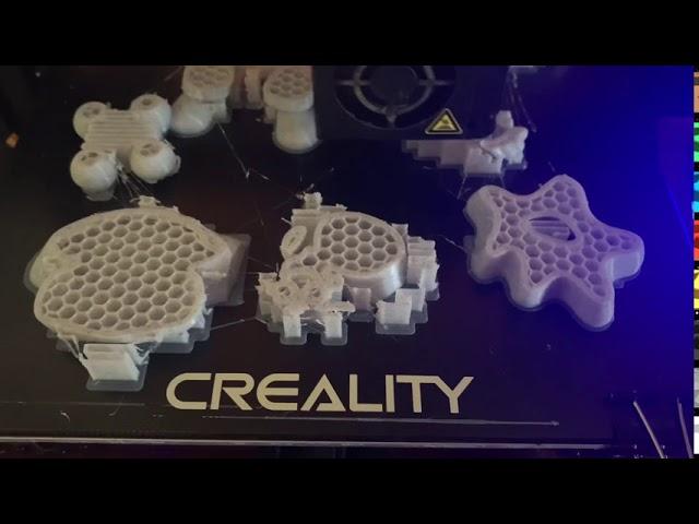Disney Cake Topper 3Dprinted!!