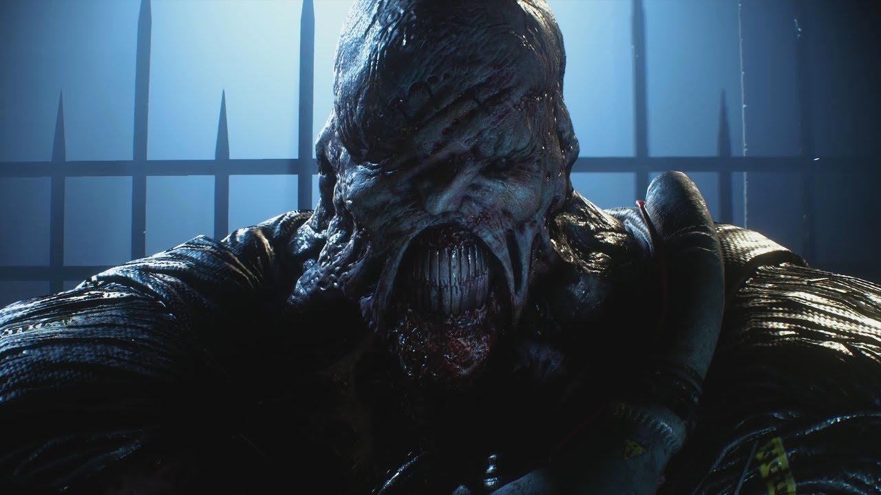 Resident Evil 3 Remake Demo - Full Playthrough