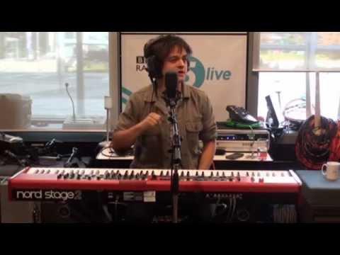 Jazz star Jamie Cullum reveals: 'I can't read music'