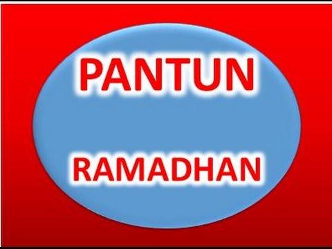 Pantun Ramadhan Untuk Melengkapi Ceramah Bulan Ramadhan Atau Ice Breaker