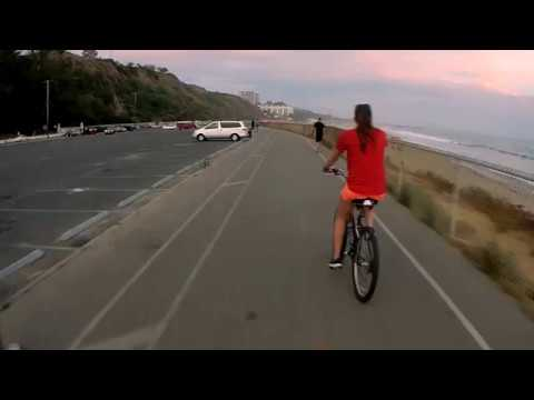 Will Rogers State Beach - Santa Monica - Venice Beach