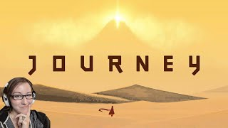 "Point & Klepto: ""Journey"" (PS4, BLIND) First Playthrough!"