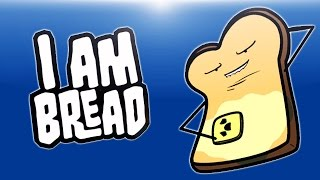 Repeat youtube video Delirious Plays I Am Bread! (Trying to make toast)