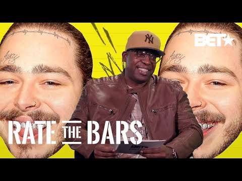 """Uncle Murda Gives The First -10 In """"Rate The Bars"""" History 