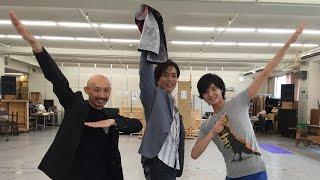 帝劇5・6月公演 ミュージカル『天使にラブ・ソングを~シスター・アクト...