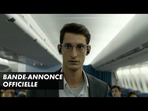 BOÎTE NOIRE – Bande-annonce officielle – Pierre Niney (2021)