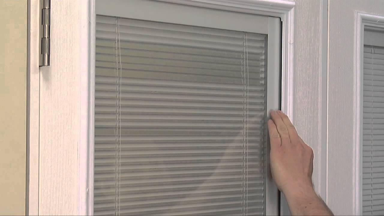 how to reconnect the magnet for an entry door
