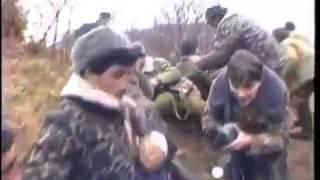 Невзоров  Геранбойский батальон Карабах АД Чечня