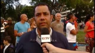 Cientos de familias afectadas por inundaciones en La Habana