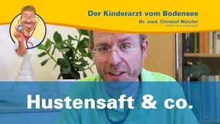 Hustensäfte & Co. - Der Kinderarzt vom Bodensee [Husten 2/3]