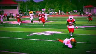 Heidelberg Football - Dee Magee Highlights