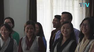 Tibet TV Daily News- May 21, 2019
