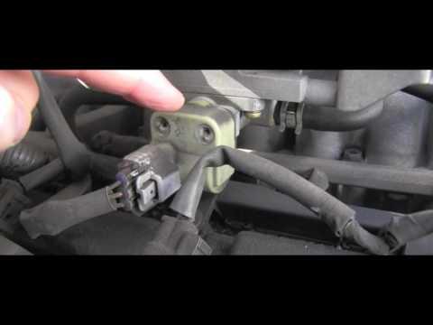 Toyota Idle Air Control Valve - IAC