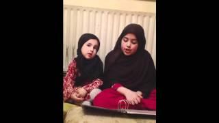 Zahra Sisters - Akhir Hussain Maa Hoon