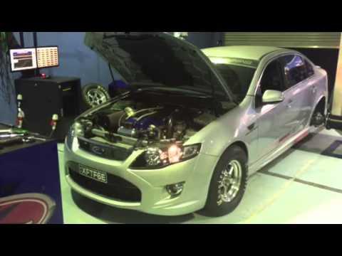 Ford g6e turbo problems