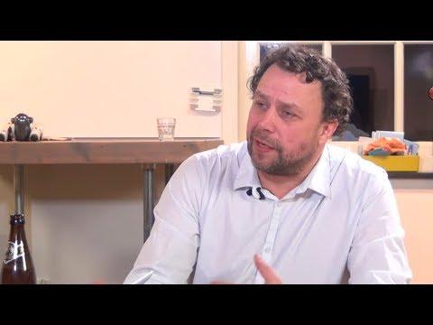 """Ger Baron (CTO Gemeente Amsterdam): """"Hoe gaan we van overheid naar GovTech?"""""""