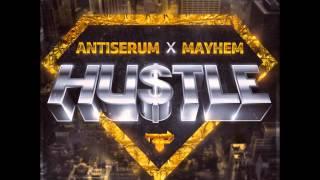 Antiserum Mayhem Hustle