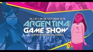 ¡Esto es Argentina Game Show!