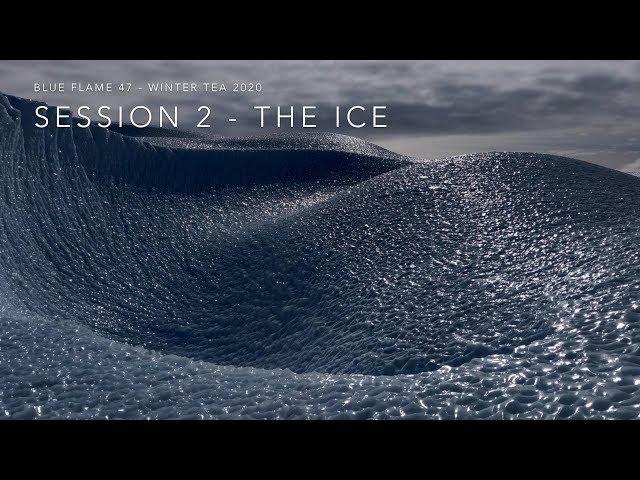 Antarctica - The Ice (2020)