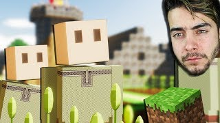 Colony Survival - THE NEW MINECRAFT... BUT BETTER?! 😱 - Colony Survival (Funny Gameplay)