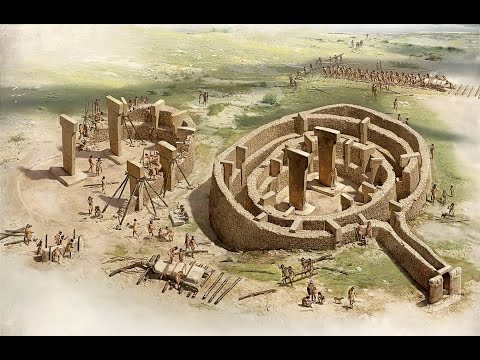 Gobekli Tepe | Mysteries of Turkey | Unknown Artifacts | Archaeological Mysteries