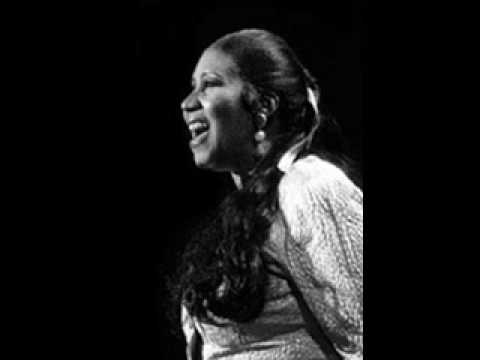 ARETHA FRANKLIN  ~ Mockingbird ~