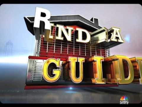 India real estate guide 'RERA & GST SPL'