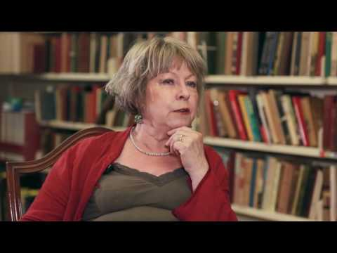 Rosie Llewellyn-Jones discusses the Royal Society for Asian Affairs and Asian Affairs