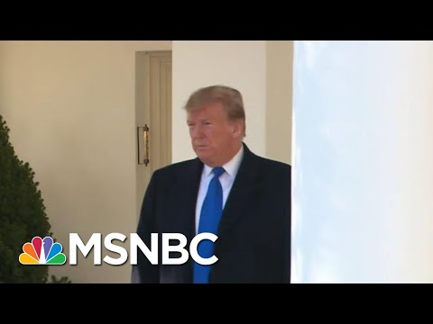 Ret. Lt Col To GOP: Confronting Trump Is Not Omaha Beach On D-Day | The Beat With Ari Melber | MSNBC