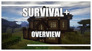 Survival+ :: Overview