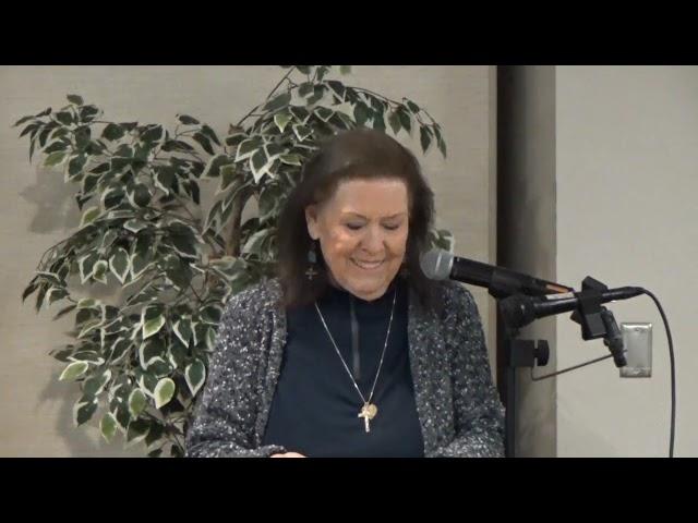 Women's Christian Fellowship Book of Exodus, Week 9:  Days 3 - 5              April 22, 2021