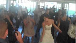 Katie and Brian's Wedding Flash Mob