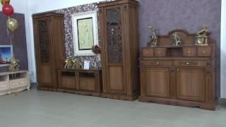 видео Гостиная Моника